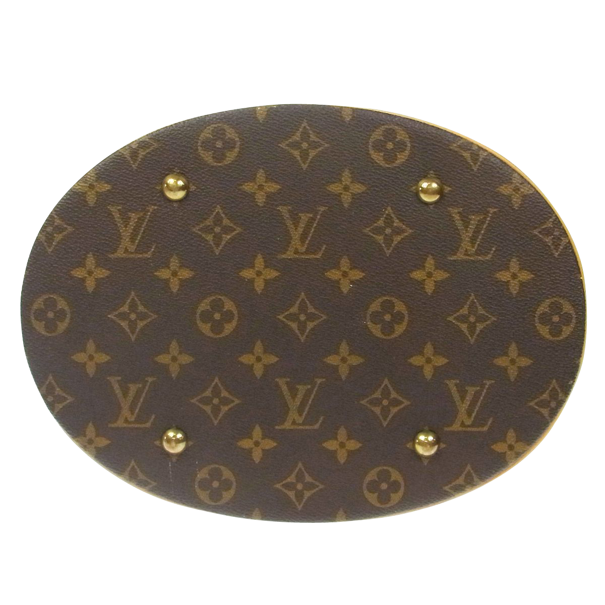 Sac Louis Vuitton Bucklet GM