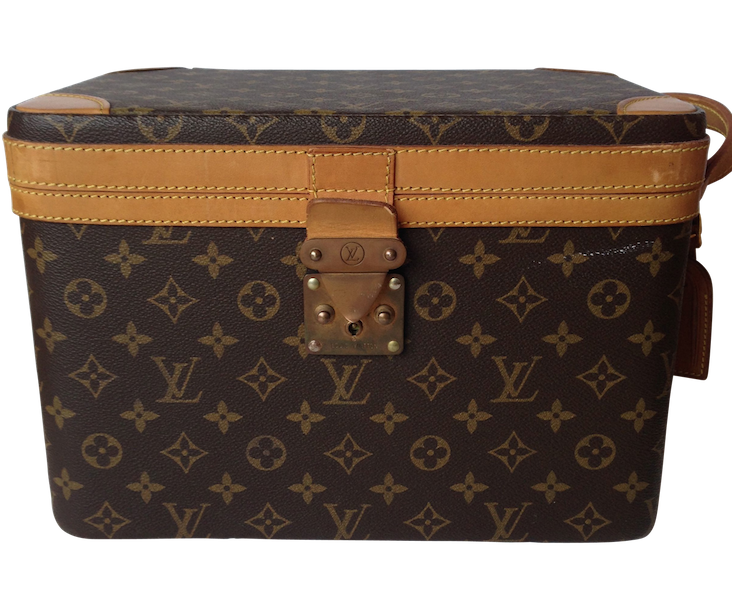 Vanity case Louis Vuitton