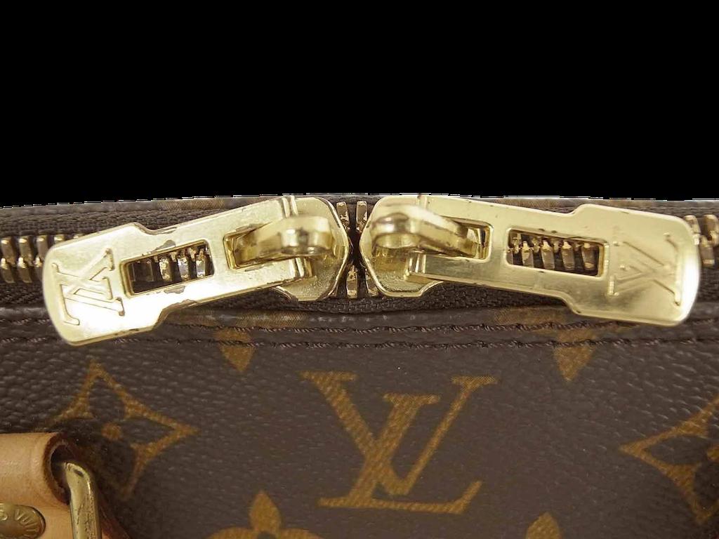 Sac Louis Vuitton Alma Monogram