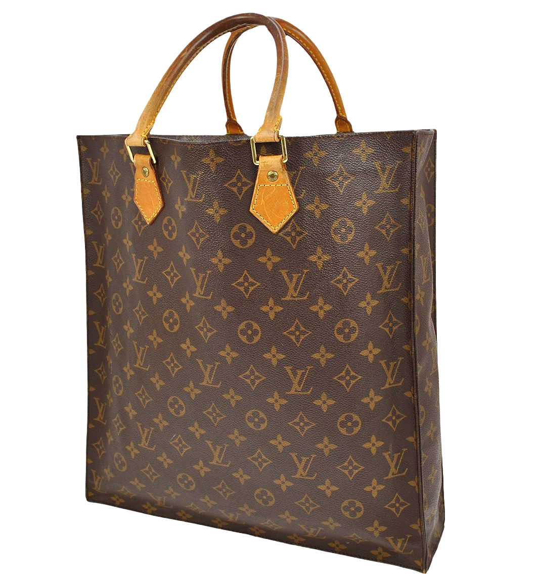 Sac Louis Vuitton Sac Plat