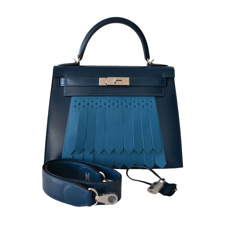 Hermes Kelly 28 Golf