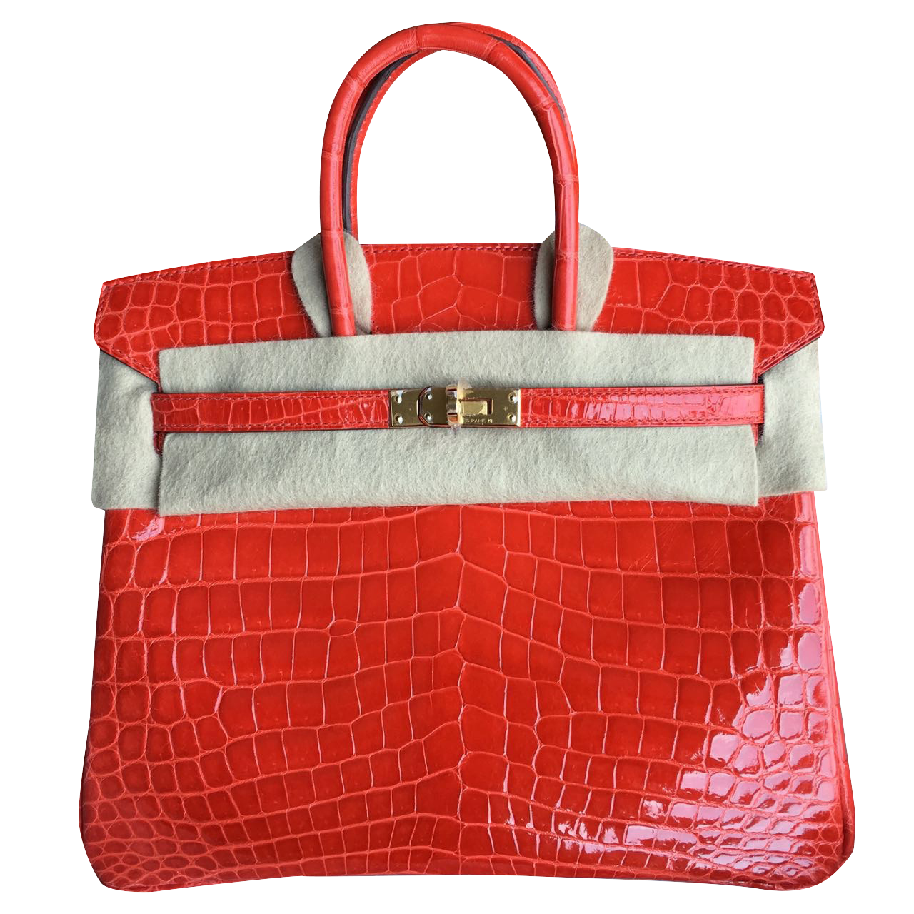 Sac Hermès Birkin 25 Bougainvilliers